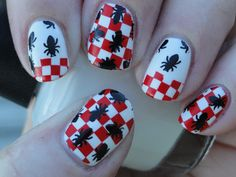 Ant Nails