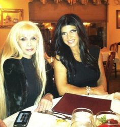 Victoria Gotti to Join The Real Housewives of New Jersey Cast?! Mafia Wives, Mob Wives, Kathy Wakile, Carlo Gambino, Mafia Gangster, Mafia Families, Great Tv Shows, Pictures Of People, Real Housewives