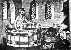 Notable Bathtubs in History
