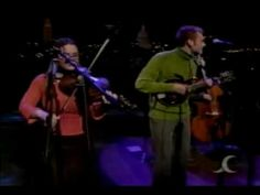 Nickel Creek - Ode to a Butterfly - ACL 2001 - YouTube
