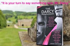 Author Interview: Christina Boyd Editor of: The Darcy Monologues