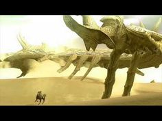 Shadow of the Colossus OST - Counterattack [Extended]