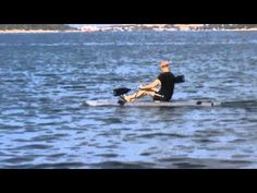 canoe kayak from pvc pipes - YouTube
