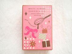 メリーチョコレートが東京駅に出したお店「Marche du chocolat(マルシェ ド ショコラ)」のチョコ。#design #package #graphic #chocolate #sweets #japan #kawaii #デザイン #パッケージ #スイーツ #お菓子 #チョコレート