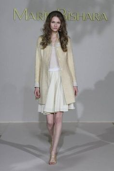 Marie Bishara Winter 2011