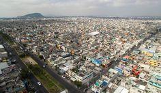 Orangi Town, Karachi, Pakistan Population: million Asia's largest slum is believed to be home to around million people, although no-one knows the exact figure. International Development, México City, Slums, End Of The World, City Photo, Around The Worlds, Fox, Places, Mexico