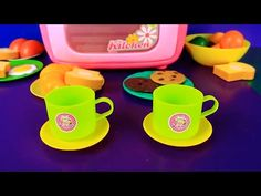 Toys Fun Land: Breakfast Cooking from Baby Cooking Toys, Kitchen ...