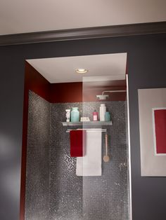 29 best home bath lighting images on pinterest bathroom ideas ventilation into one design that disappears into the ceiling and matches perfectly to the trim design used by major recessed lighting manufacturers aloadofball Image collections