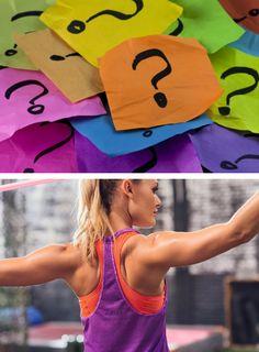 Možná se s nimi setkáváte často, možná jste je párkrát už slyšeli. Víte co je to CROSS TRAINING, PLYOMETRICKÉ CVIČENÍ nebo EPOC? Přečtěte si náš nový článek na blogu, který představuje některé sportovní pojmy a cvičení.
