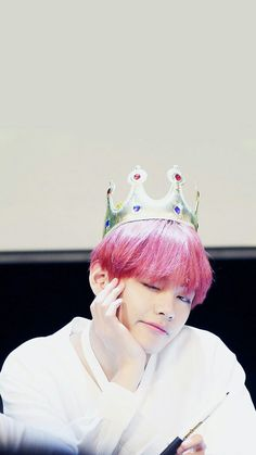 Prince tae