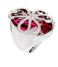 Dior Ring  <3<3<3OH YES PLEASE<3<3<3