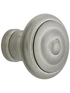 Mid-Century Cabinet knob from House of Antique Hardware