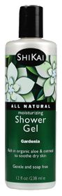 Buy Shikai White Gardenia Shower & Bath Gel 12 Gel from the Vitamin Shoppe. Where you can buy White Gardenia Shower & Bath Gel and other Soaps products? Buy at at a discount price at the Vitamin Shoppe online store. Order today and get free shipping on White Gardenia Shower & Bath Gel (UPC:081738363063)(with orders over $25).