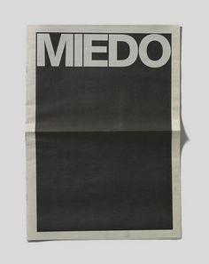 newspaper print design, brochure. designer ?