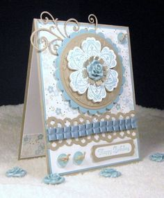 http://www.splitcoaststampers.com/gallery/member.php?uid=176085 ~wow I need a large scallop die.