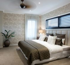 How To Decorate Your Master Bedroom
