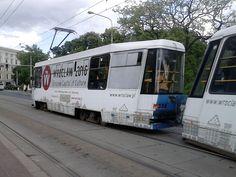 tramwaj typu konstal