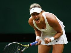 Eugenie Bouchard Books Her Spot to Singapore. Who Are the Other 7 Going?