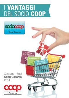 COOP Casarsa   Notizie   ONLINE IL NUOVO CATALOGO SOCI