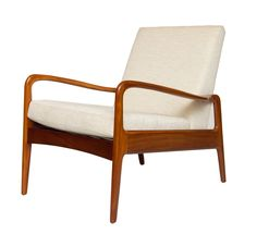 Mid Century Graves Thomas Of Mayfair Armchair British C 1960