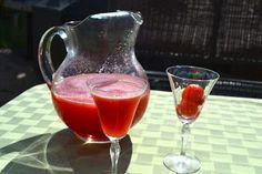 Drunken Watermelon, Picnic Foods, Drinks Shots, Watermelon Drunken ...