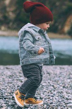 Vik - Easton's Birthday - Toddler Boy Fashion, Cute Kids Fashion, Little Boy Fashion, Toddler Boys, Baby Boy Swag, Cute Baby Boy Outfits, Toddler Outfits, Kids Outfits, Stylish Baby