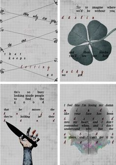 Liam - The Darkest Minds
