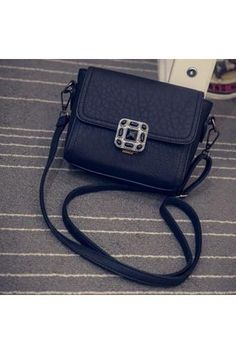 Belanja Coconiey Women Leather Satchel Handbag Shoulder Tote Messenger  Crossbody Bag Black - Intl Murah - 932d090628db7