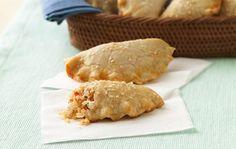 7 Recetas de Empanadas ¡Inesperadas! - Que Rica Vida