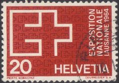 Armin Hofmann Stamps