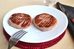 Teneroni, scopri la ricetta: http://www.misya.info/2015/04/10/teneroni.htm