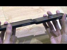 BlackBerry 'Serie L' llegaría al mercado en junio de 2013 #Video - Cachicha.com