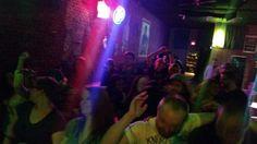 Last weekend Friday Night April 10th @ Ziggys Corner Pub in Fond Du lac. WI USA
