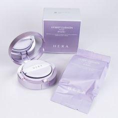 Hera Korean Makeup UV Mist Cushion Cover Cool Vanila Antioxidant Effect Using Concealer, How To Apply Concealer, Dark Eye Makeup, Dark Eyeshadow, What Is Makeup, Blush Application, Korean Make Up, Makeup Step By Step, Night Makeup