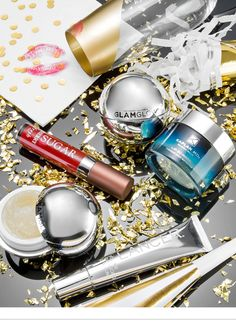 New Year's Kiss Prep @Sephora