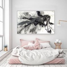 nice We're excited to be stocking the gorgeous work of Geelong artist Jessica Sky... by http://cool-homedecor.top/bedroom-designs/were-excited-to-be-stocking-the-gorgeous-work-of-geelong-artist-jessica-sky/