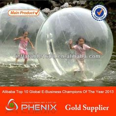 2014 inflatable water blob,inflatable water toys,water trampoline toys $10~$1000