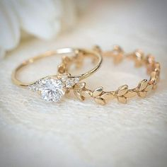 // Wedding rings