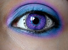 Witch eye by asdfgfunky deviantart