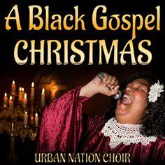 A Black Gospel Christmas by Urban Nation Choir on Apple Music Choir Songs, All Things Christmas, Christmas Cards, Apple Music, African, Urban, Album, Sabbath, Black