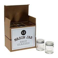 Mason Jar 2 Ounce Shot Glasses Set of 12 With Leak-Proof ... https://www.amazon.com/dp/B01M7XKQZK/ref=cm_sw_r_pi_dp_x_yiCOybK3A4SKG