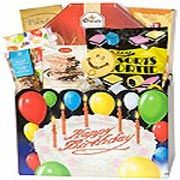 You Can Send Online Birthday Gift Baskets To Your Friends In India Fast Home Delivery