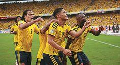 Destino: Brasil