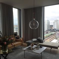 Stockholm Continental Apartments