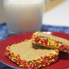 Graham Cracker Icing Chocolate Bundt Cake Glaze, Milk Chocolate Frosting Recipe, Graham Cracker Cookies, Graham Crackers, Glaze Recipe, Icing Recipe, Biscuits Graham, Sugar Cookie Icing, Sugar Cookies