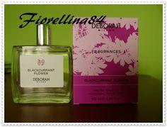"""...Fiorellina84...: """"Blackcurrant Flower"""" di Deborah"""