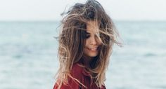 Want healthy and a shiny hairdo without shampoo? Read this at Monstyle.nl | Hair | Shiny | Healthy