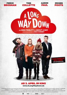 YOU ALL NEED TO WATCH THIS! It's a black comedy that deals with the reality of suicide and the reasons behind it from a very real but humorous perspective. It's BRILLIANT AND RELATABLE! Be aware it's rated R but it's on netflix and so amazing. I think a lot of you can truly appreciate and love this film.