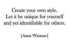 Anna knows best