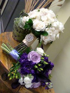 Hydrangea, stock, roses, spray roses, hypericum berry